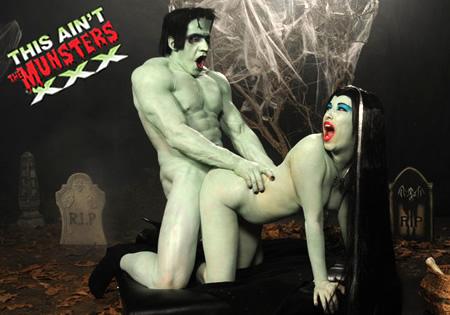 Sex Munster