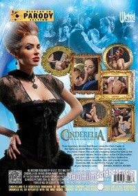 Cinderella XXX - An Axel Braun Parody video