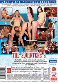 The Squirters 2 video