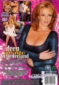 Deep Inside Kylie Ireland video
