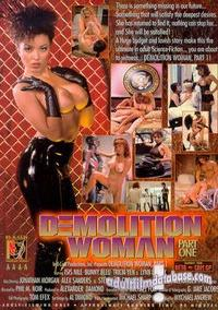 Demolition Woman 1 video