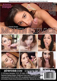Mouth Service video