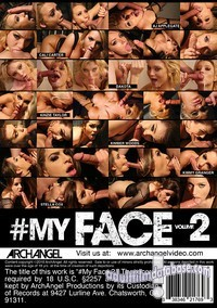 My Face 2 video