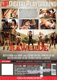 Rawhide video