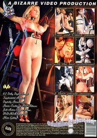 Nina Hartley's Private Sessions 14 video