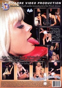 Nina Hartley's Private Sessions 7 video