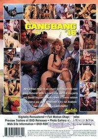 Gang creampie streaming porn