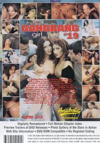 Gangbang girl 35 anabolic