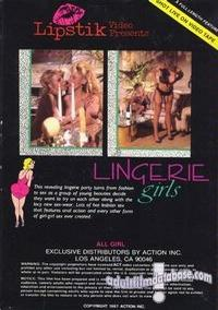 Lingerie Girls video