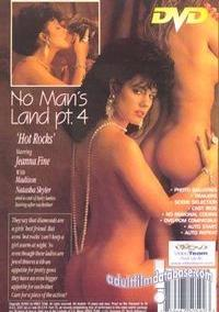 No Man's Land 4 - Hot Rocks back box cover