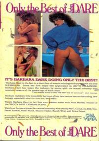 Only the Best of Barbara Dare video