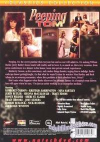 Peeping Tom movie
