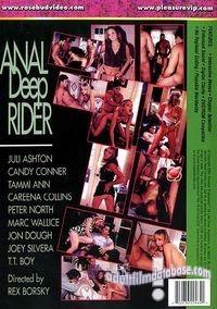 Dvd deep Pleasure so
