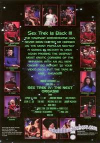 Not see sex trek next penetration remarkable, rather