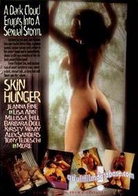 Skin Hunger back box cover