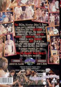 World's Biggest Gang Bang 2 - Jasmin St Claire back box cover