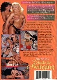 Nina Hartley's Guide to Swinging video