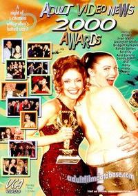 2000 AVN Awards back box cover