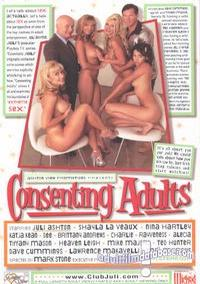 Consenting Adults back box cover
