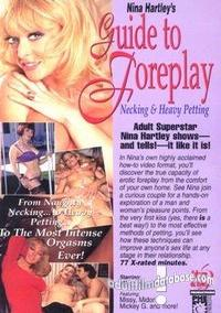 Nina Hartley's Guide to Foreplay video