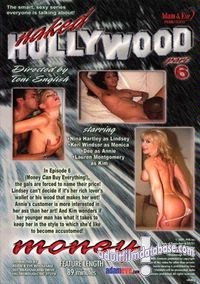 Naked Hollywood 6 - Money video