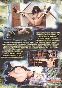 BDSM - DVD - Tortures - Films -