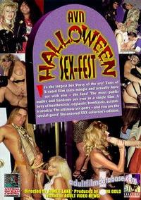 AVN Halloween Sexfest movie