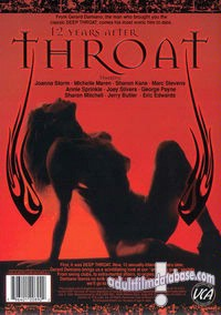 Throat - 12 Years After video