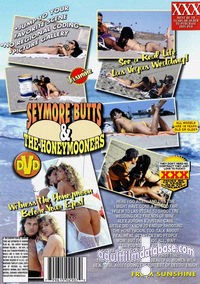 Seymore Butts and the Honeymooners movie