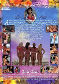 Boobwatch back box cover