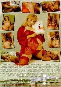 Krista's Pregnant Gang Bang back box cover