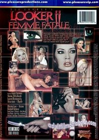Looker 2 - Femme Fatale video