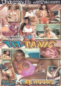 Tit-Tanic back box cover