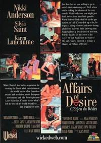 Affairs of Desire video