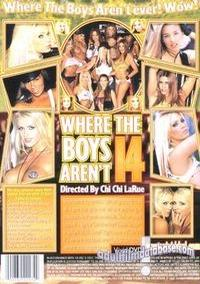 Where the Boys Aren't 14 movie