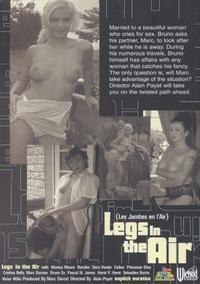 Legs In The Air movie