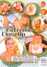 Extreme Close Up - Jenna Jameson video