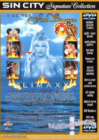 Klimaxx - The Nectar of The Gods movie