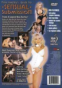 Nina Hartley's Guide to Sensual Submission 1 - How to Submit to a Man video