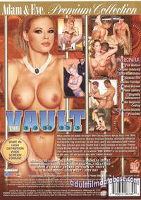 Vault Xxx