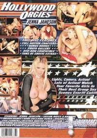 Hollywood Orgies - Jenna Jameson video