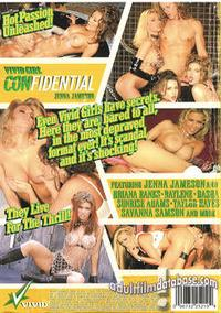 Vivid Girl Confidential - Jenna Jameson video