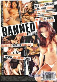 Banned! Asian Edition movie