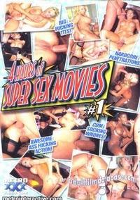4 Hours of Super Sex Movies 1 movie