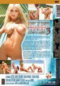 Island Fever 3 back box cover
