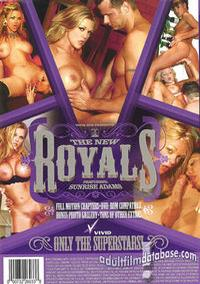 New Royals - Sunrise Adams movie
