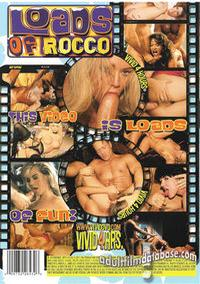 Loads of Rocco video