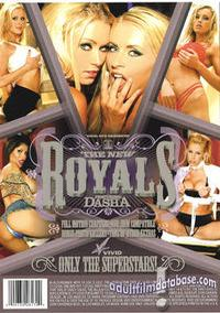 New Royals - Dasha movie