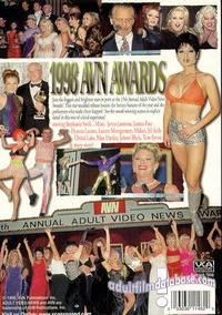 1998 AVN Awards video