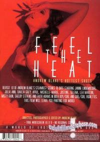 Feel the Heat back box cover